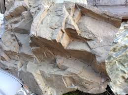 ingenious faux rock panels canada glass panel faux stone panels