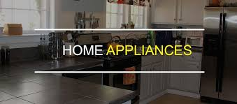 Reviews Of Kitchen Appliances   home and kitchen appliances reviews