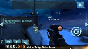 apk call of duty strike team call of duty strike team for android mob org