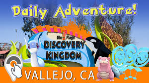 Six Flags Hours Vallejo Ca Six Flags Discovery Kingdom In Vallejo Ca Full Tiger Show