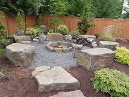 Rocks For Firepit Outdoor Rock Pit 4 Outdoor Pit Rock Pit