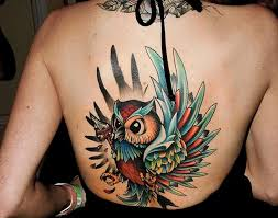 40 edgy owl design ideas for an enigmatic style