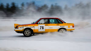 audi rally for 505 u0027s birthday audi 80 rally car