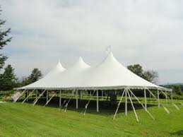 large tent rental northern vermont tent rental the century