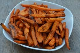 Home Fries by Baked Chipotle Sweet Potato Fries Recipe Pamela Salzman U0026 Recipes