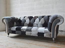 Chesterfield Patchwork Sofa Chesterfield Sofa Patchwork Ceiling Sickchickchic