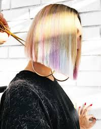 mane addicts hottest hair colors fall 2017