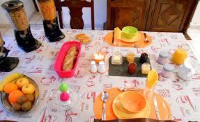 chambre et petit dejeuner le petit déjeuner gourmand de nos chambres d hôtes