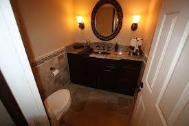 half bath basement half bath traditional bathroom cleveland by