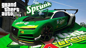 Color Green Rare Gta 5 Online Modded Crew Color