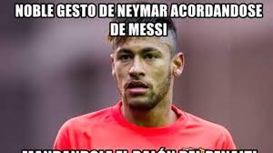 Memes Sobre Messi - este es el mejor meme del fc barcelona ud las palmas fc