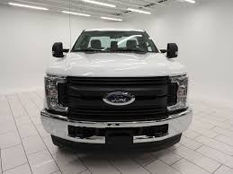 new 2017 ford super duty f 250 srw xl regular cab pickup in