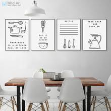 Modern Kitchen Wall Art - online get cheap kitchen wall art aliexpress com alibaba group
