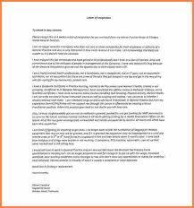 9 resignation letter sample for nurse resign letter job
