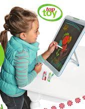 discovery toy drawing light designer discovery kids table top easel or toy drawing light designer from