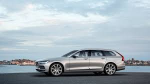 volvo sweden volvo v90 wagon will be special order or european delivery only