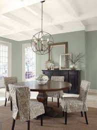 Green Dining Rooms Best 25 Dining Room Paint Colors Ideas On Pinterest Dining Room