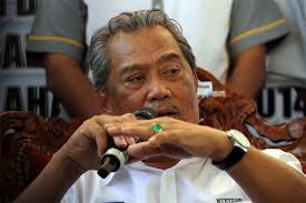 Seeking Hyd Seeking Unity Muhyiddin Urges Pas To Sit With Opposition Allies