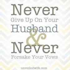 Seeking You Re Not Married Do You Feel Like Giving Up On Your Marriage
