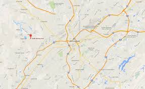 Jefferson County Zip Code Map by Sheriff U0027s Deputies Investigating Non Fatal Shooting In West
