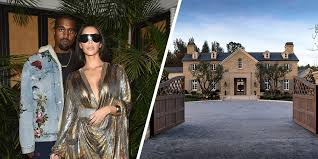 Khloe Kardashian Home by Kardashian Jenner Real Estate Keeping Up With The Kardashians U0027 Homes