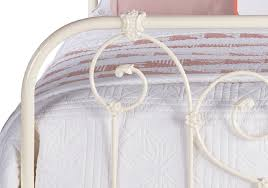 Shabby Chic Metal Bed Frame by Shabby Chic U2013 Iron Metal Bed Frame U2013 The Original Bedstead Company