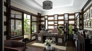 Modern Art Deco Interior Interior Interior Design Art Deco Bathroom Black White Gray
