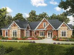 One Level Houses 450 Best House Plans Images On Pinterest House Floor Plans