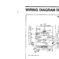 parts for samsung mw4530u xaa oven wiring diagram parts