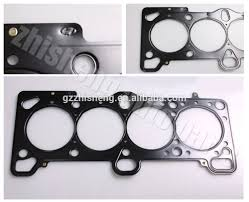 auto engine parts cylinder head gasket for mitsubishi 4g61 4g54