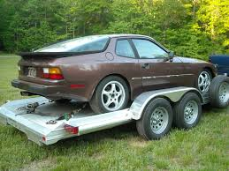 porsche 944 silver porsche track car u2013 part 1 new hill garage