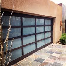 full view glass door amarr vista full view aluminum glass garage doors on trac garage
