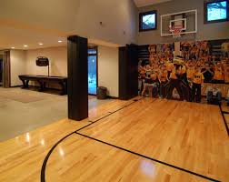 Wood Flooring For Basement by 45 Amazing Luxury Finished Basement Ideas Home Remodeling