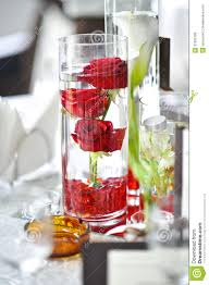 red and wedding decorations romantic decoration