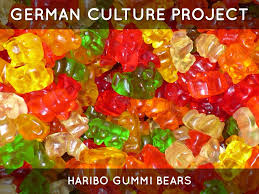 german culture project by matthies