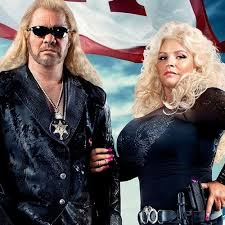 exclusive duane dog chapman and beth smith talk dog and beth on