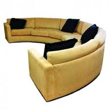 Circular Sectional Sofas Circular Sofa Sectional Foter