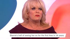 how to get hair like sherrie from rock of ages sherrie hewson reveals she has found love again daily mail online