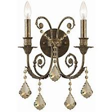 Chandelier Candle Wall Sconce 15 Best Lamp Wall Lamp Sconce Images On Pinterest Wall Lamps