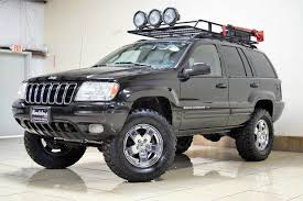 2003 jeep grand cherokee limited 4wd 4dr suv in houston tx