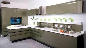 Affordable Modern Kitchen Cabinets Best Modern Kitchen Cabinets Colour Story Design