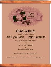 sle wedding invitation wedding posters