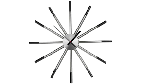 modern home decor accessories clocks from boconcept