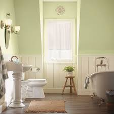 Color Scheme For Bathroom Decorating With A Pastel Or Neutral Color Scheme