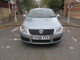 volkswagen passat silver used volkswagen passat cars for sale in london colney