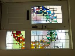 bevelled glass door lightworks stained glass lightworks stained glass pinterest