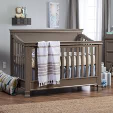 Crib Convert To Toddler Bed by Ti Amo Catania 4 In 1 Convertible Crib Hayneedle