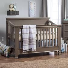 Convertible Crib With Toddler Rail by Ti Amo Catania 4 In 1 Convertible Crib Hayneedle