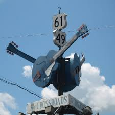 the crossroads blues highway 61 road trip jpg
