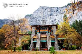 places to stay yosemite vacation